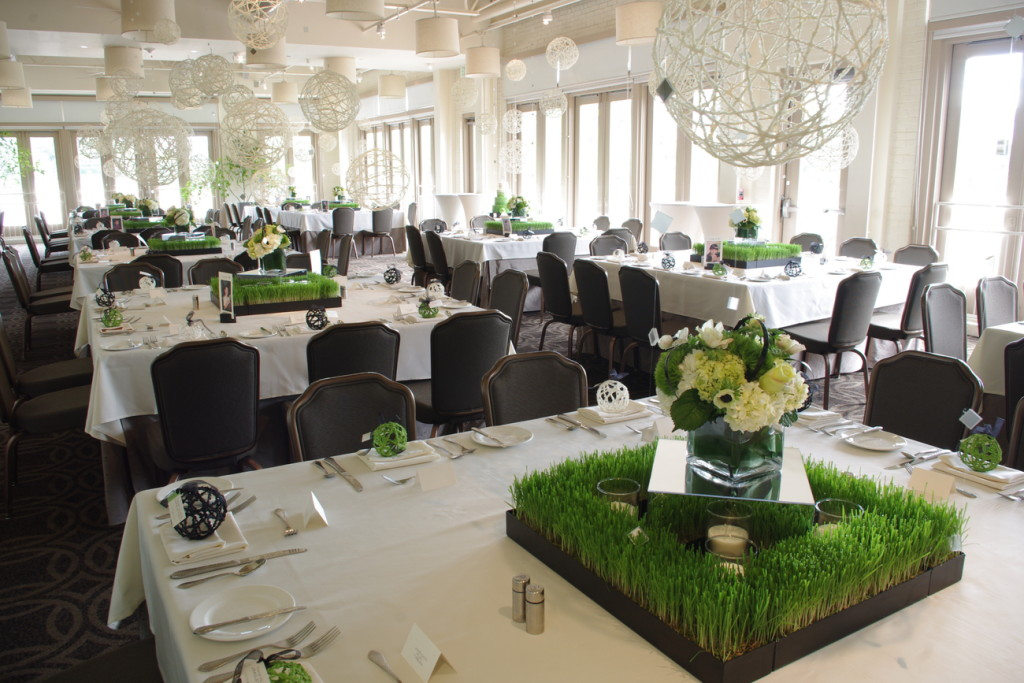 Weaver Room Event Space Proximity Hotel