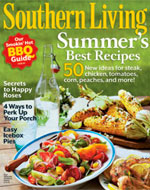 Southern Living June 2012