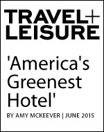 Travel and Leisure 2015