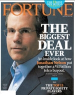 Fortune Magazine picked Proximity as one of the Top 50 New Business Hotels in the World! May 2008