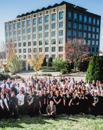 QW ESOP Announcement Group Photo