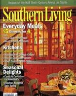Living October 2008