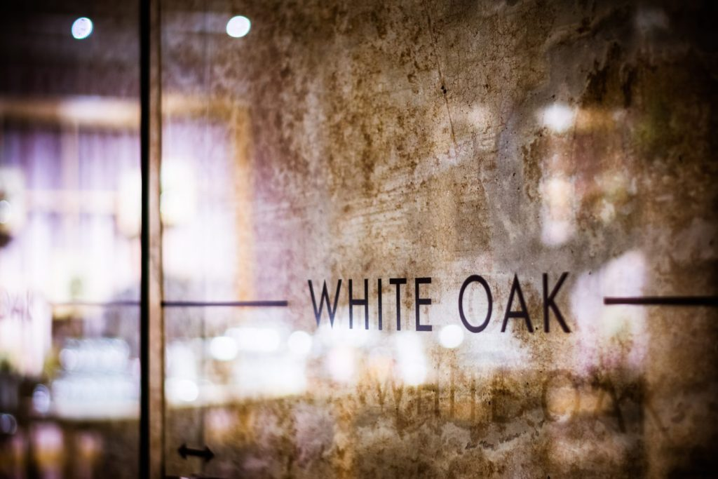 White Oak Event Space at Proximity Hotel in Greensboro, NC