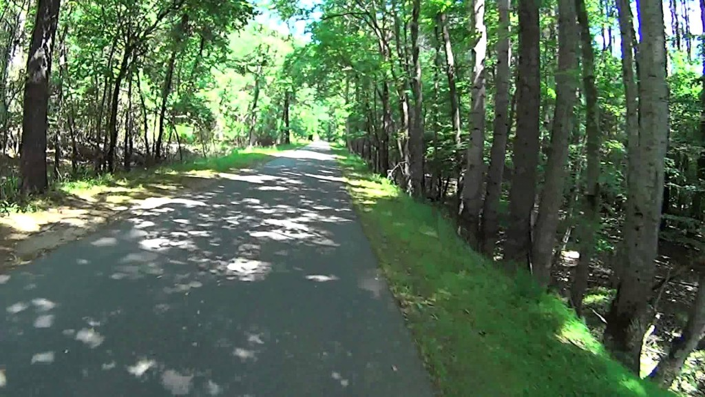 Greensboro Greenway
