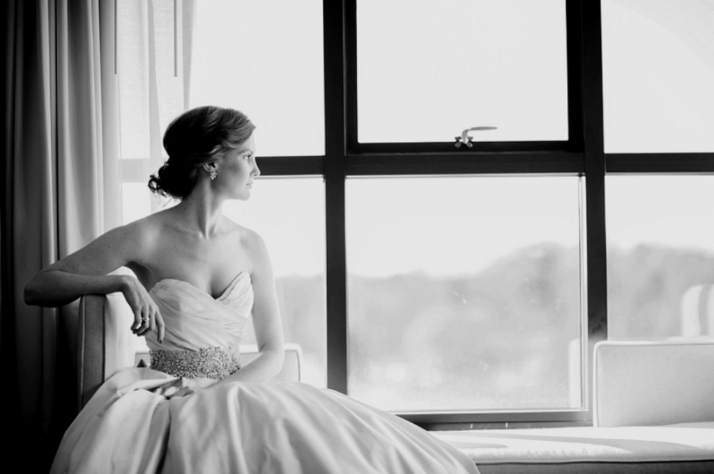 Bridal Portrait Package at Proximity Hotel