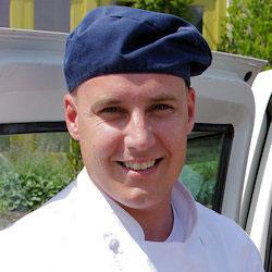 Chef Leigh Hesling