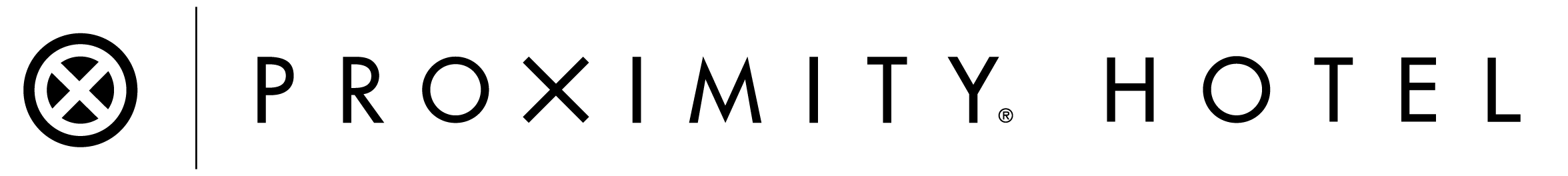 Proximity Hotel Logo