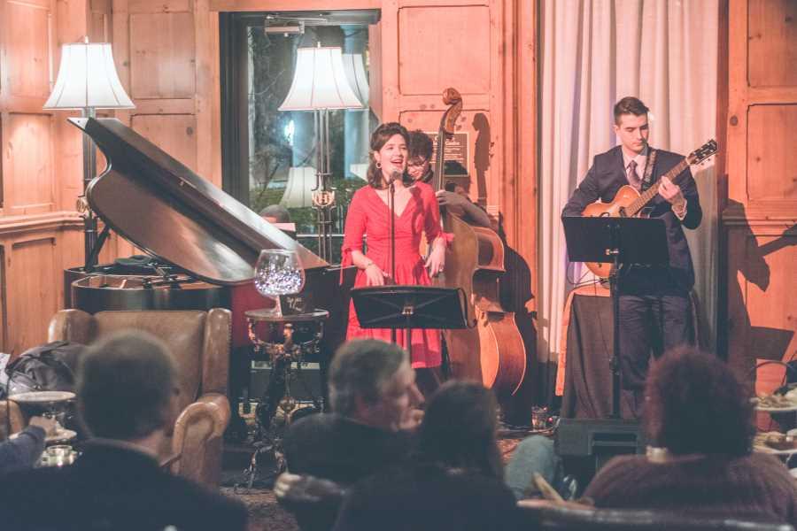 Jazz at O.Henry