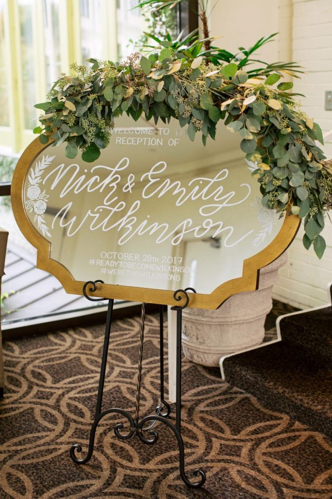 Wilkenson Wedding Decor