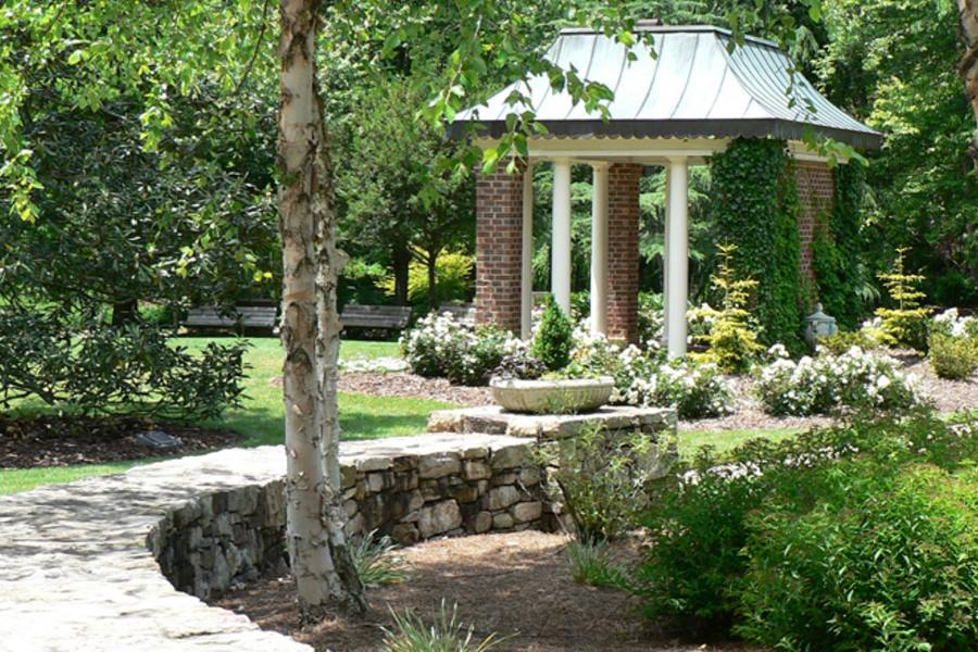 Greensboro Greenway Guide from Proximity Hotel