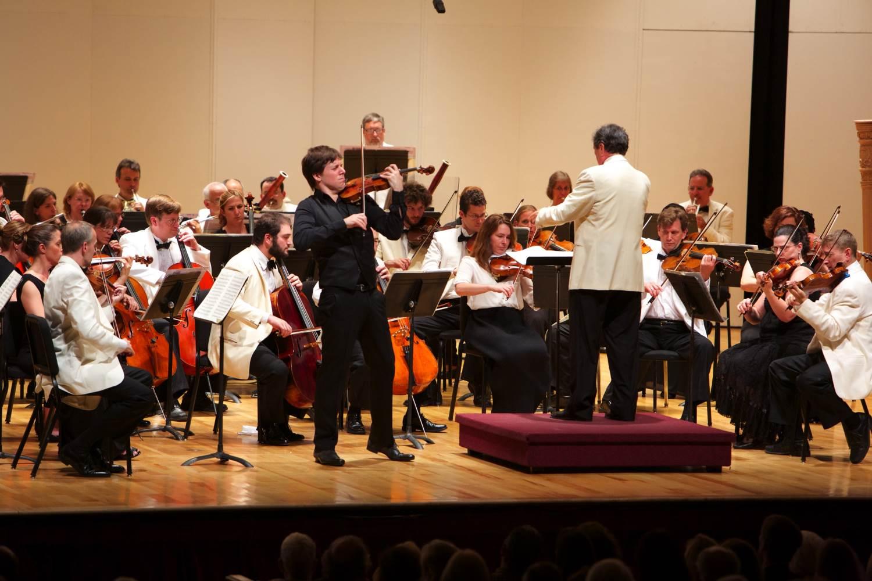 EMF Concert