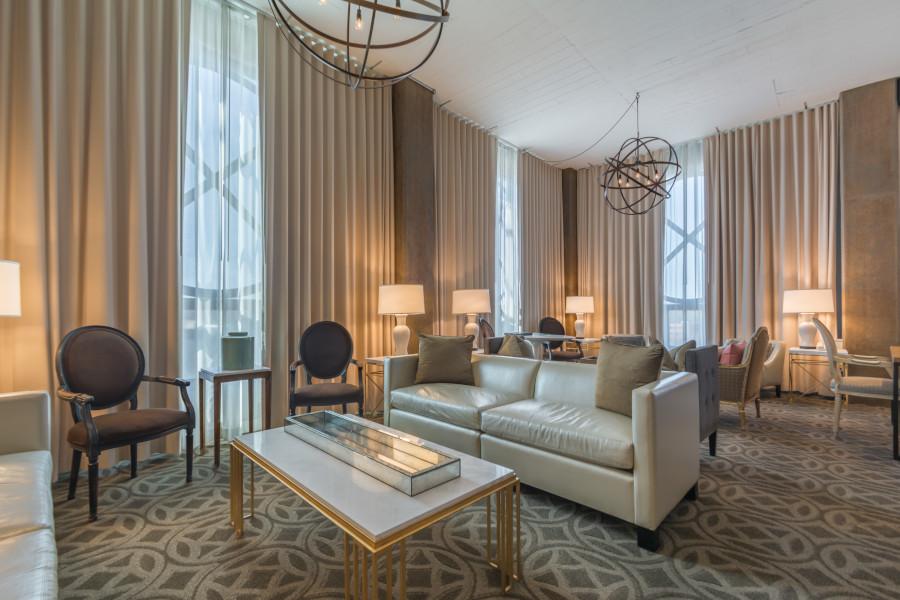 Proximity City Suite