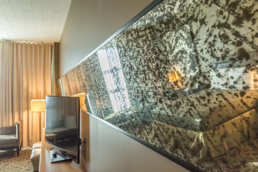 Proximity Hotel Mirrors