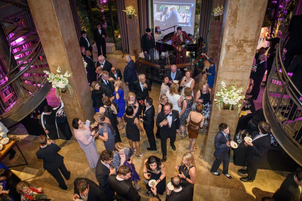 Proximity Hotel Gala Reception
