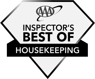 AAA Best Of Logo housekeeping