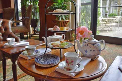 O.Henry Tea